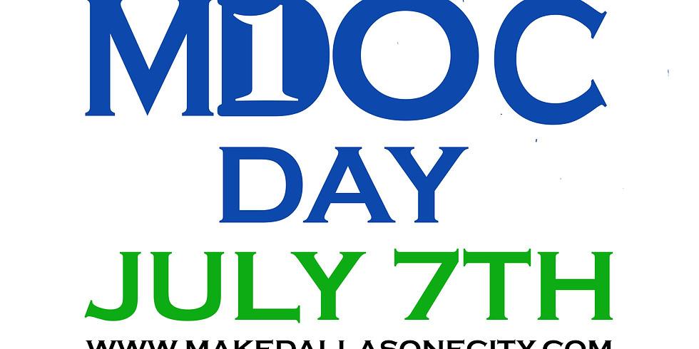 MDOC DAY July 7th