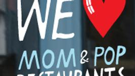 Mom and Pop Restaurant CIH
