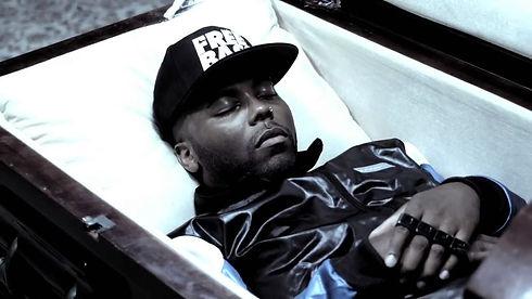 Young Black Man in Casket.jpg