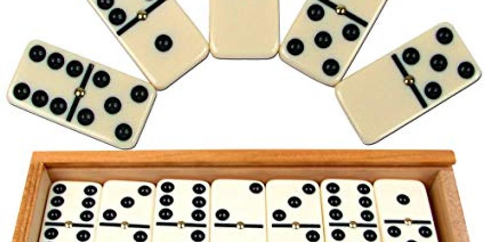 Dominoes Tournament  (1)