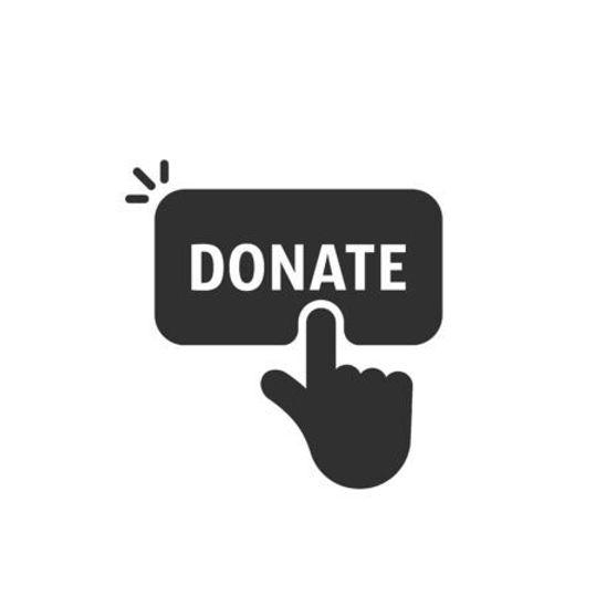 Black Hand Donating.jpg