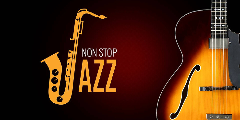 Jazzing For Lives Series