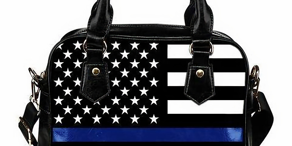 Purses for Police