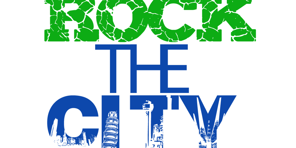 ROCK THE CITY MARATHON