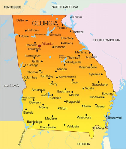 Georgia Marketing Partner 30 of 50