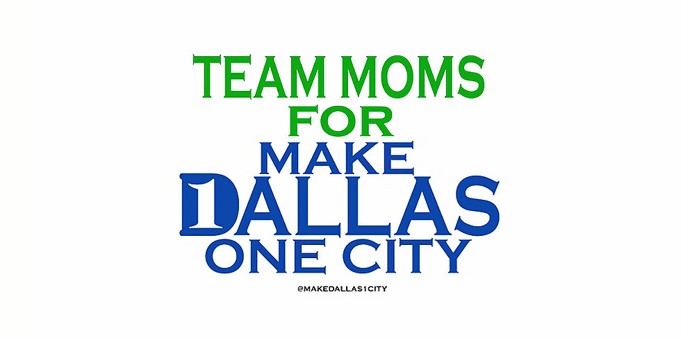 Team Moms Challenge