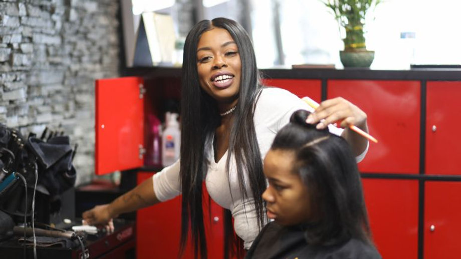 Hair Salon CIH