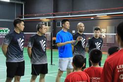 前馬來西亞國家隊主教練