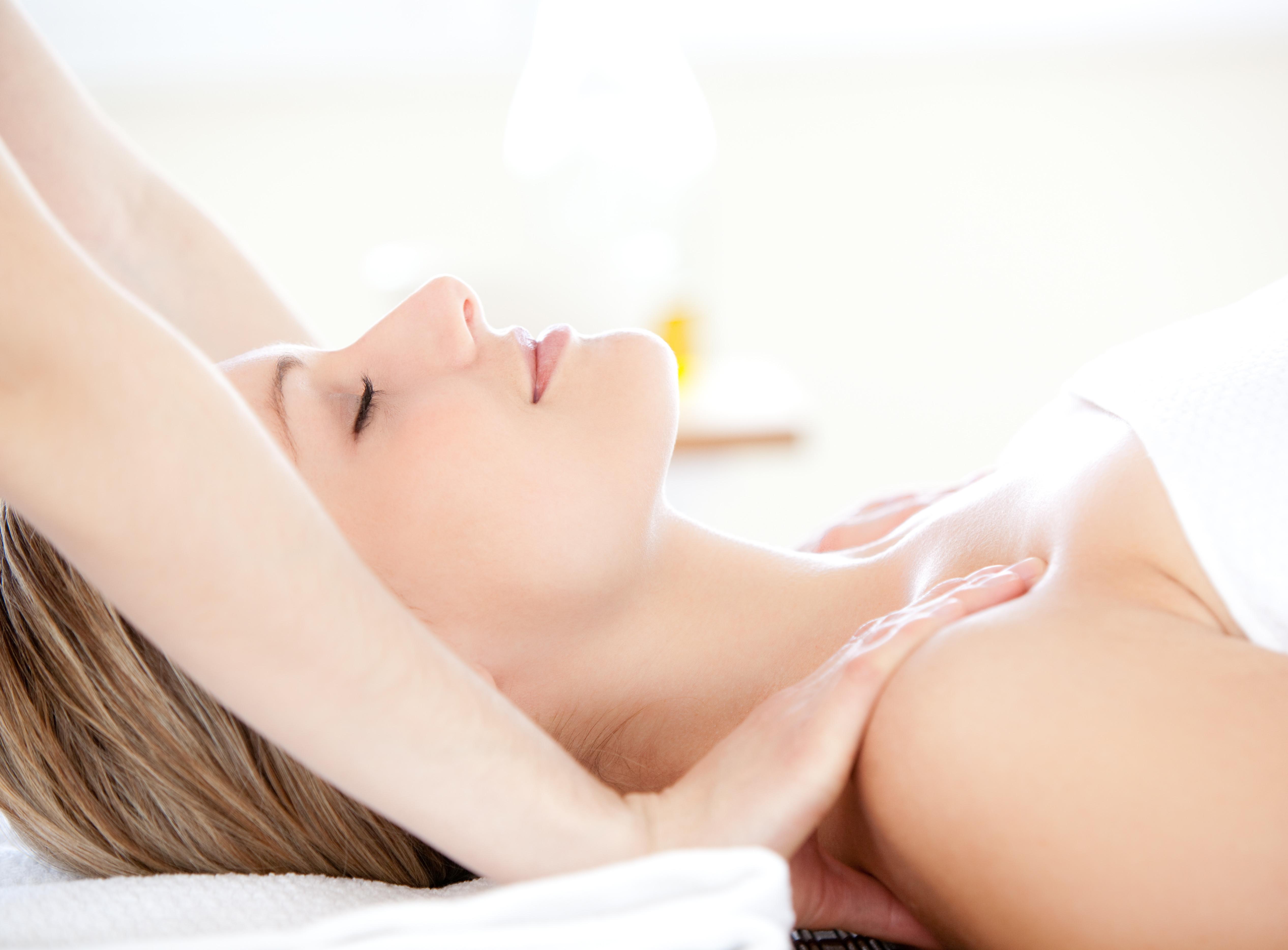 Full Body Plus Massage (90 min)