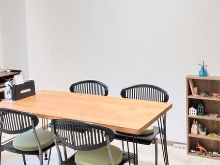 新カウンセリングオフィスつむぎ…部屋の様子