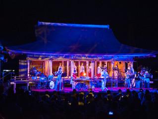 斎宮復元建物 竣工記念コンサート