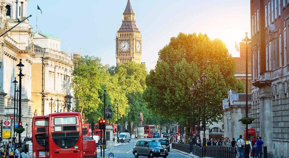 Nanny London