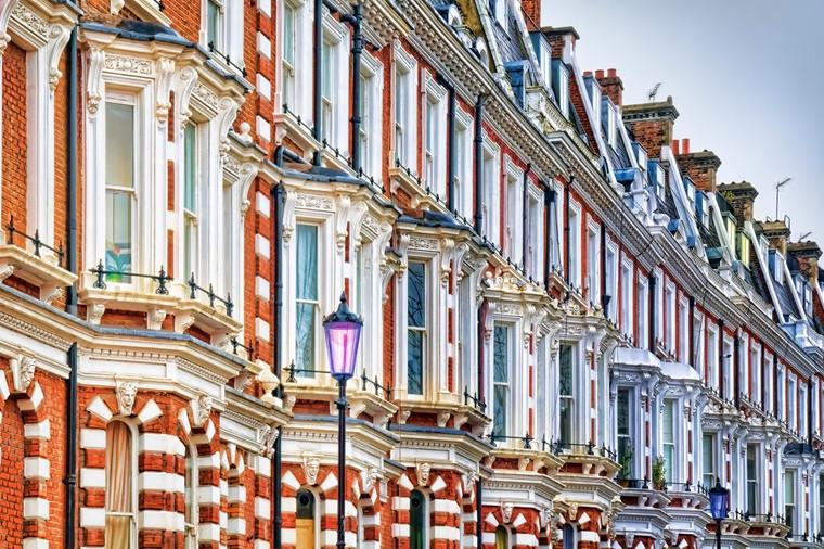 French Nanny, Kensington, London
