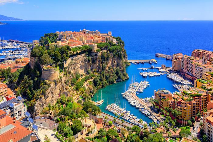 Rota Nanny Monaco