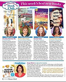 Murder Most Sweet by Laura Jensen Walker as featured in Woman's World Magazine