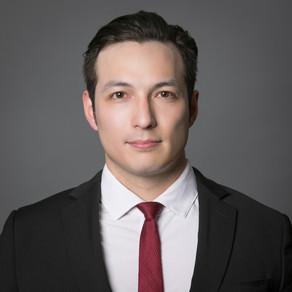Student Spotlight: Isaac Branaum,    Class of 2021