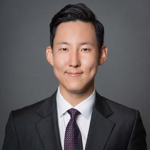 Student Spotlight: Ryan Doyoun Kim, Class of 2021