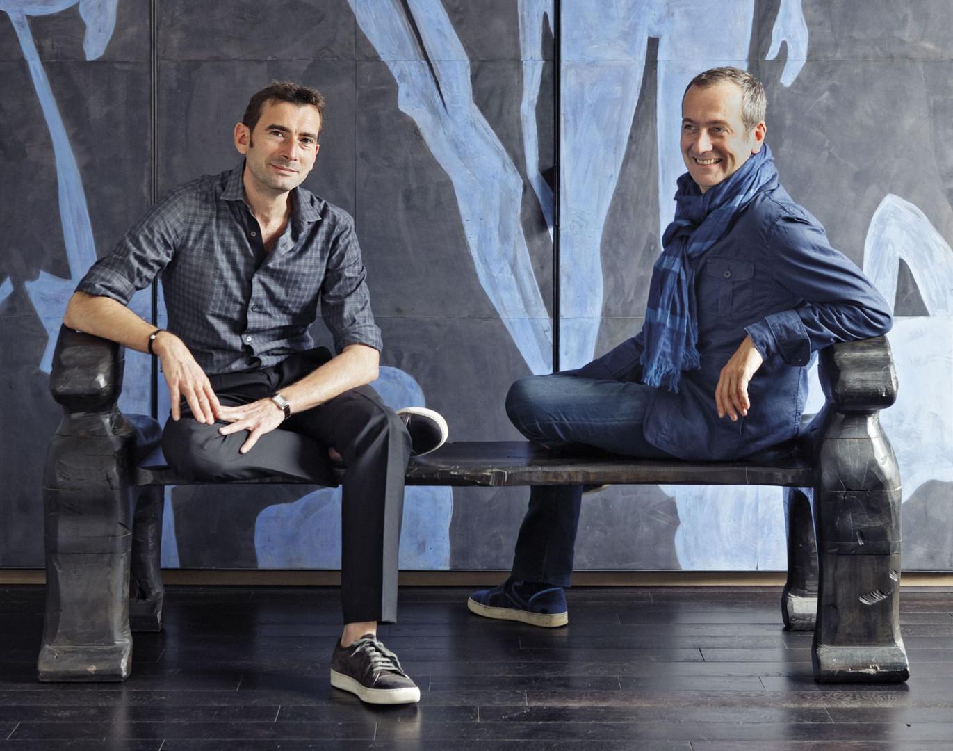Marc Hertrich & Nicolas Adnet (MHNA)