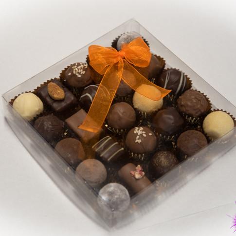 Chocolats Rêvépassion