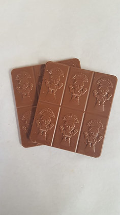 Tablette chocolat lait 36%
