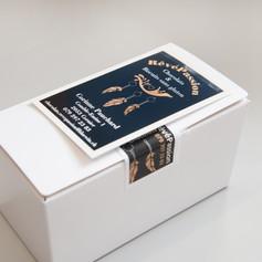 Chocolat Rêvépassion - Magali-photography.com