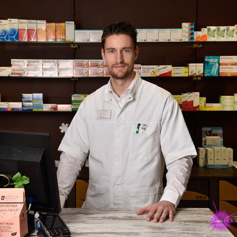 Pharmacie Holistique