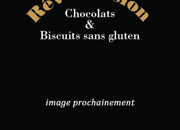 Muffin Pépites sans gluten