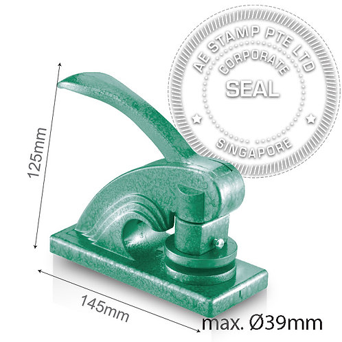 Desk Seal (Desk-S1)