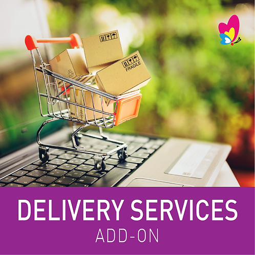 Delivery Add-On