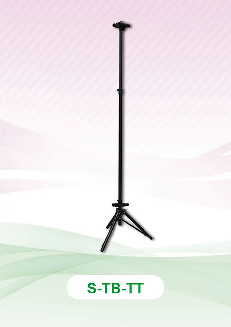 Tripod Stand (with slot bar)