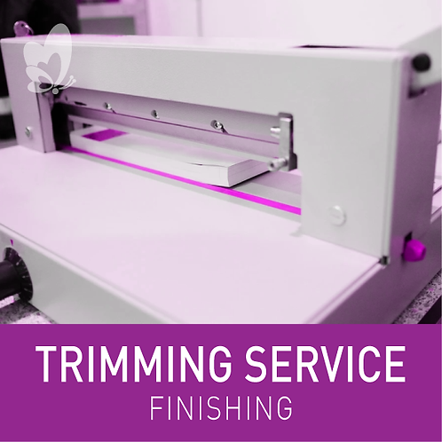 TRIMMING SERVICE