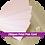 290gsm Petal Pink Card