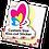 Kiss Cut Sticker