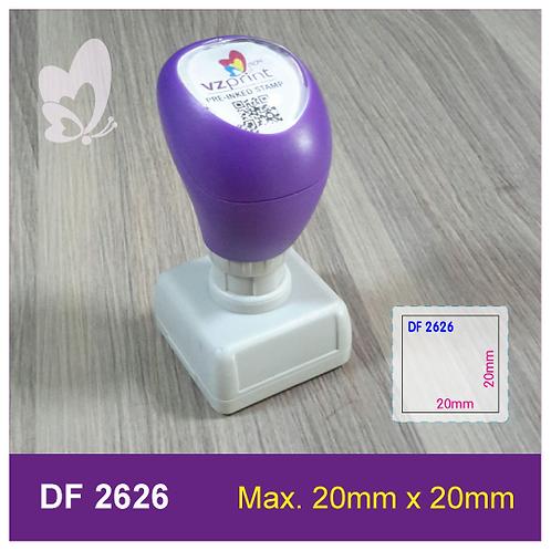 Flash Stamp DF2626