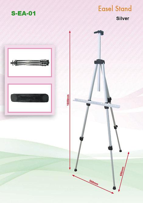 Aluminium Easel Stand