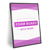 Img_Foam Board with Frame.png