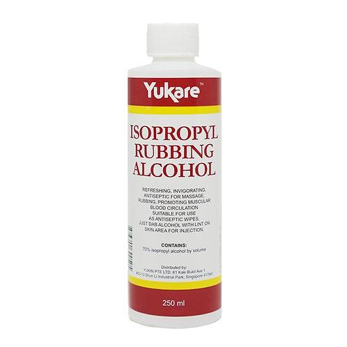 IPA RUBBING ALCOHOL