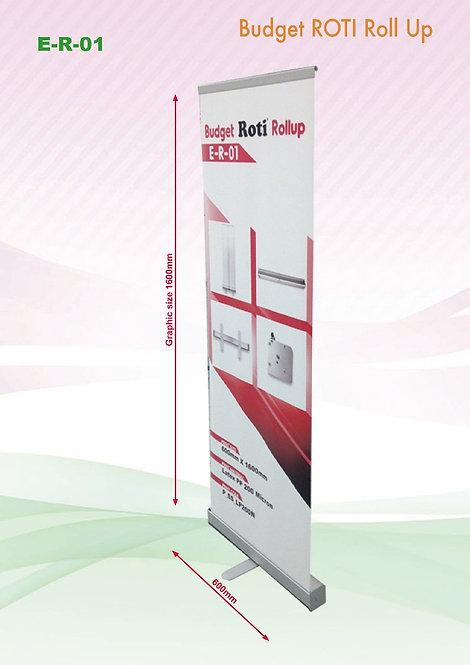 Budget Easy Roll (E-R-01)