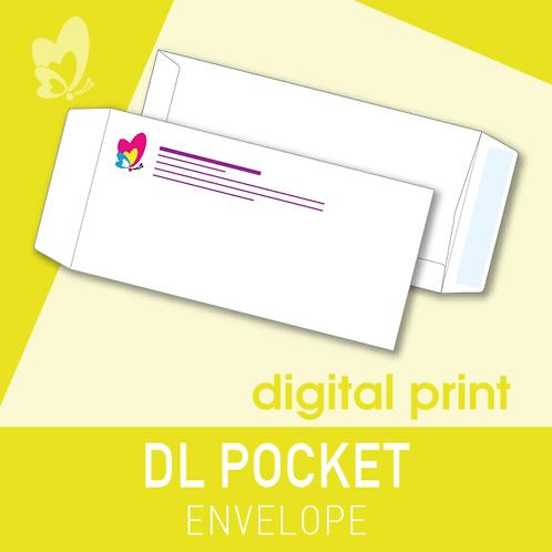 DL Pocket Envelope