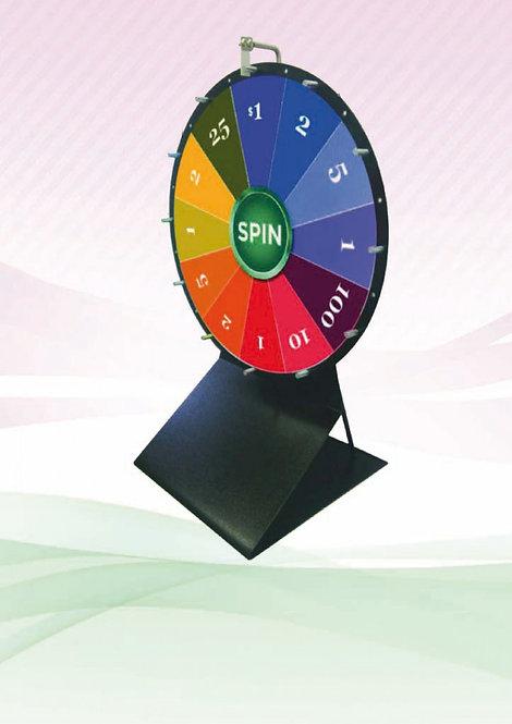 Medium Wheel of Fortune