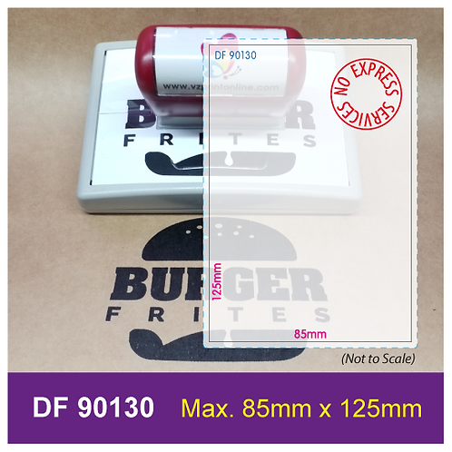 Flash Stamp DF90130