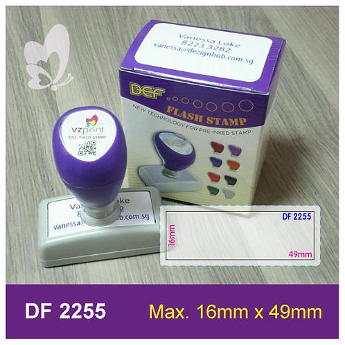 Flash Stamp DF2255