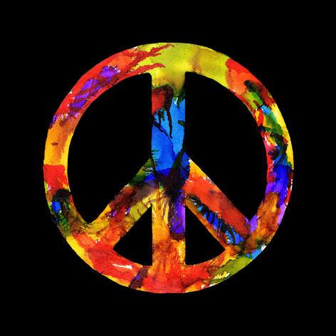 Passionate Peace