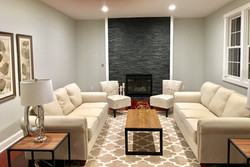 Family Room - Fortune Stagers