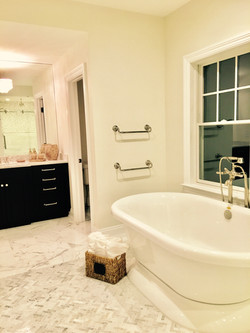Master Bathroom - Fortune Stagers