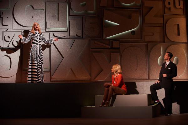 CHICAGO / Neuinszenierung am Staatstheater Braunschweig