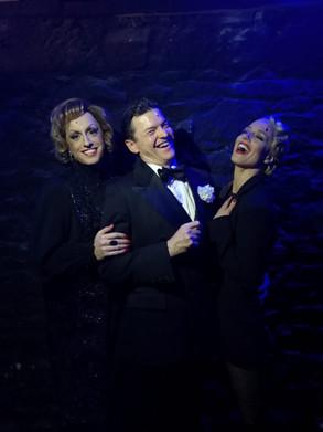 CHICAGO / Le Théâtre Mogador (Stage Entertainment France)