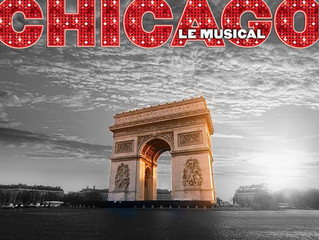 CHICAGO in Paris