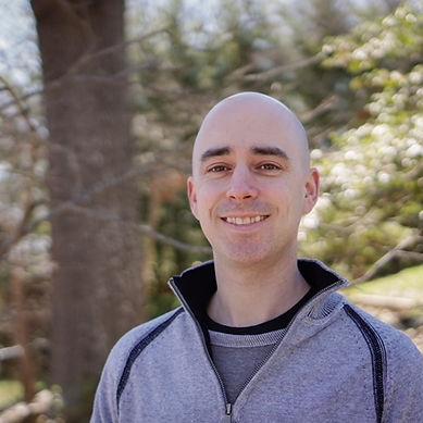 Dr. Adam Potts