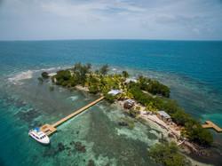 Coral Caye Private Island